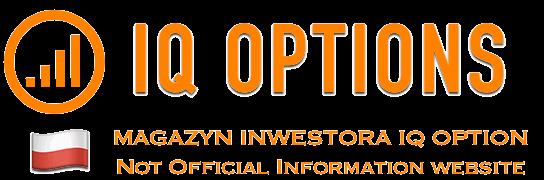 IQ Option Polska - Forex, Bitcoin i inne kryptowaluty